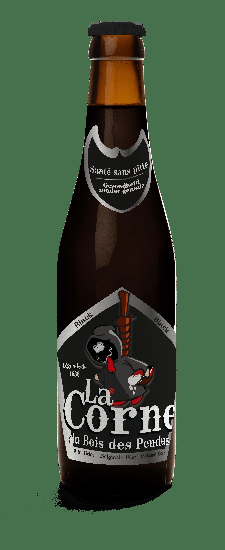 Corne Black Brasserie des Légendes